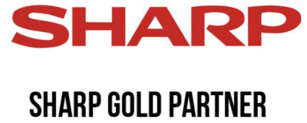 Sharp Gold Partner