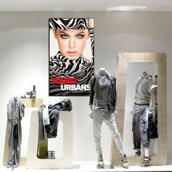 Large Format Displays