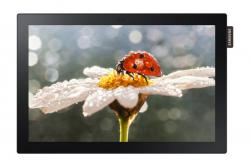 Samsung DB10E-T - 10 Zoll - 450cd/m²  - 1280x800 Pixel - 16/7 - Touch Display