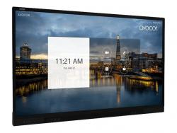 Avocor F8650 - 86 Zoll - 370 cd/m² - 3840x2160 - 20 Punkt - Touch Display