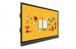 BENQ RM8601K 86 Zoll - 400 cd/m² - UHD - 3840x2160 - 10 Punkt Multitouch Display