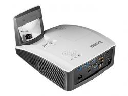 BenQ MX854UST - XGA - 3500 Ansi - DLP - Ultra Short Throw - Projektor