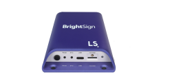 BrightSign LS424 - Digital Signage Player - 1x 1080p60, USB, HTML5