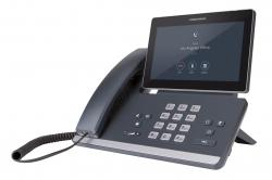 CRESTRON IP Desktop Telefon - Base Model P100 mit Skype for Business