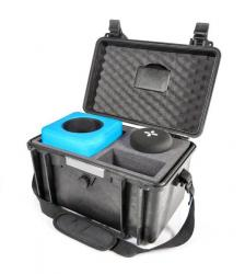 Catchbox Travel Case - Transportkoffer - Hardcase