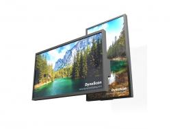 DynaScan DS322LR4-1 - 32 Zoll - 2500cd/m² - 1920x1080 Pixel - 24/7 - Schaufenster Display