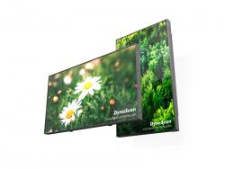 DynaScan DS421LT4 - 42 Zoll - 2500cd/m²  - 1920x1080 Pixel - 24/7 - Schaufenster Display - Videowall