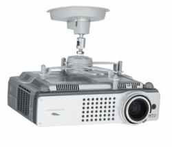 SMS Projector CL F75 - Alu/Silber