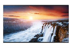 Samsung VH55R-R - 55 Zoll - 700 cd/m² - 1920x1080 Pixel - 24/7 - Videowall Display - 0,88mm