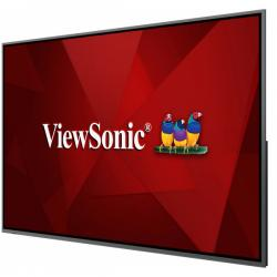 ViewSonic CDE7520 - 75 Zoll - 450 cd/m² - 3840x2160 Pixel - 16/7 - Android - Display