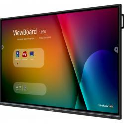 ViewSonic IFP8650-3  - 86 Zoll - 350 cd/m² - 3840x2160 - 20 Punkt - Touch Display