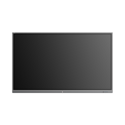 Vivitek EK753i - 75 Zoll - 500 cd/m² - UHD - 3840x2160 Pixel - 16/7 - Touch-Display