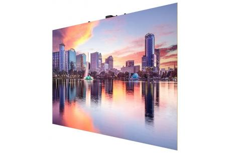 Samsung The Wall for Business IW016A - Cabinet - 806 x 454 mm - 480 x 270 Pixel