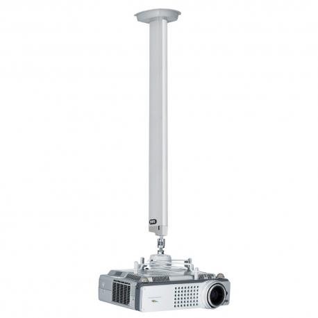 SMS Projector CL F1000 - Alu/Silber