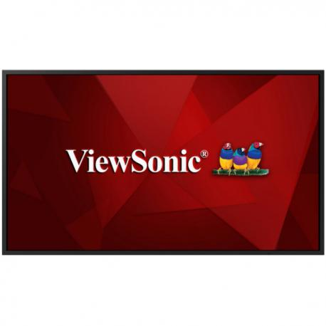 ViewSonic CDE5520 - 55 Zoll - 400 cd/m² - 3840x2160 Pixel - 18/7 - Android - Display