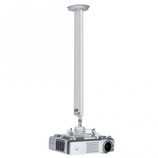 SMS Projector CL F1500 - Alu/Silber