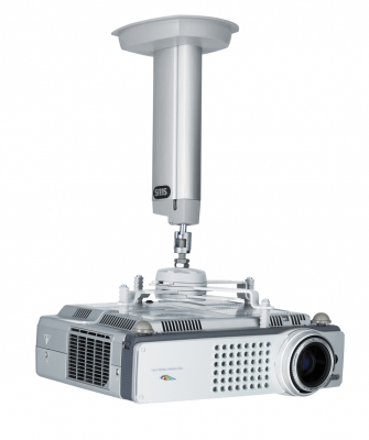 SMS Projector CL F500 - Alu/Silber