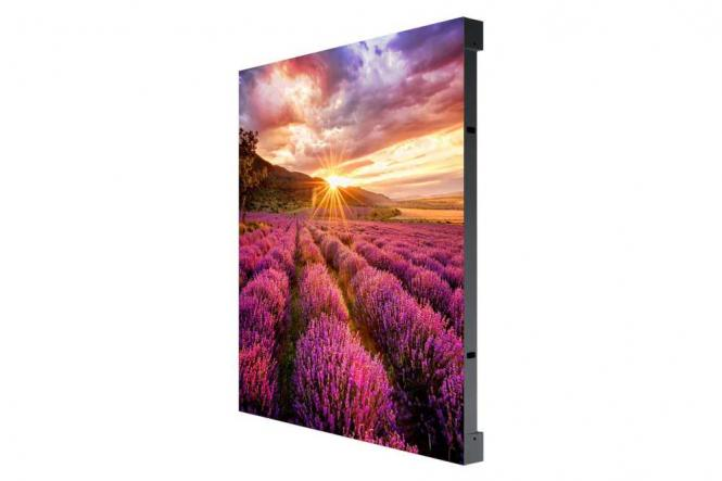 Samsung IF015H - 1.5mm Pixel Pitch - 800 cd/m² - Signage LED Cabinet 1,5mm
