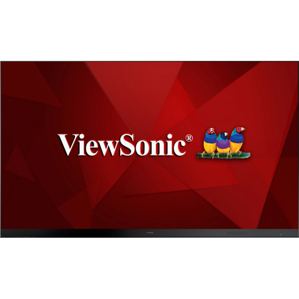 ViewSonic LD163-181 Direct View LED-Display - 163 Zoll - 600  cd/m² - 1920 x 1080 - 24/7 - Direct View LED-Display