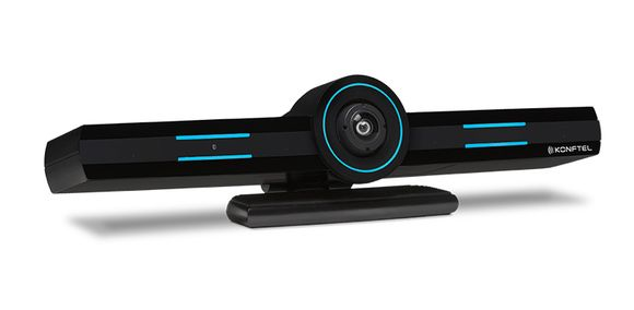 Konftel CC200 - All-in-One-Videokonferenzsystem - Full-HD - Bluetooth - NFC