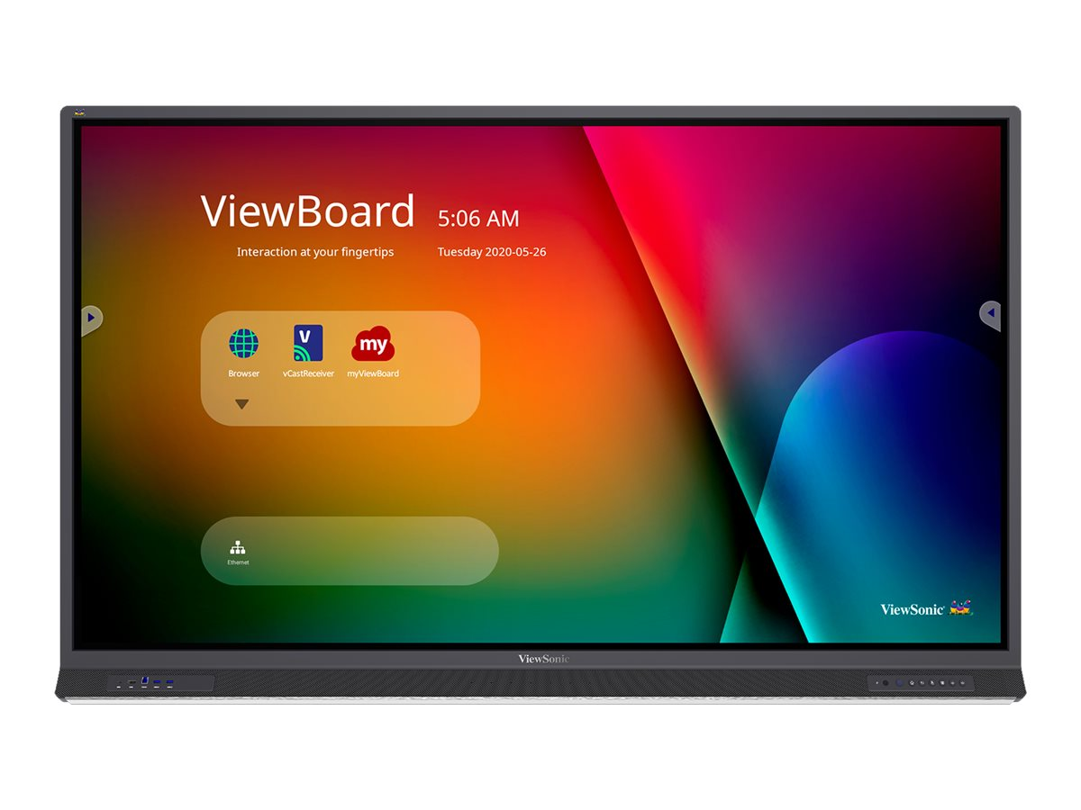ViewSonic IFP20 20A   20 Zoll   20 cd/m²   20x22060   Android ...